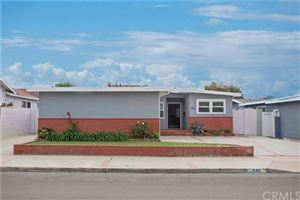 Photo of 840 Catalina Avenue, Seal Beach, CA 90740 (MLS # PW19261323)