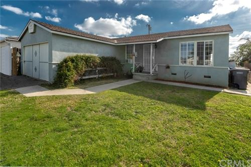 Photo of 1810 Mateo Avenue, La Habra, CA 90631 (MLS # PW20006323)