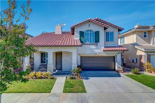 Photo of 1165 Golden Amber Lane, Simi Valley, CA 93065 (MLS # PW21095323)