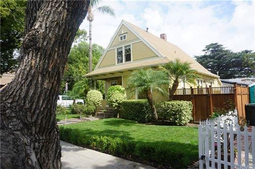 Photo of 191 N Grand Street, Orange, CA 92866 (MLS # PW21224323)