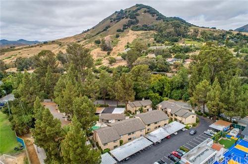 Photo of 570 Peach Street #16, San Luis Obispo, CA 93401 (MLS # SP20142323)