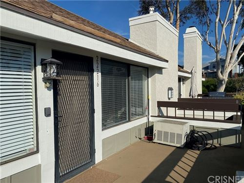 Photo of 22216 Rim Pointe #7F, Lake Forest, CA 92630 (MLS # SR20011323)
