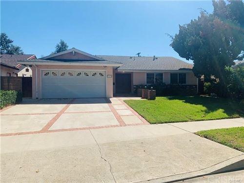 Photo of 9950 Gerald Avenue, North Hills, CA 91343 (MLS # SR20183323)