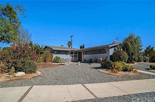 Photo of 17257 Lahey Street, Granada Hills, CA 91344 (MLS # SR20228323)