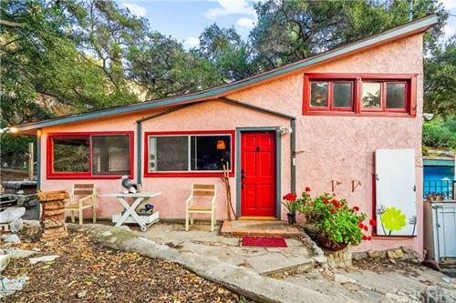 Photo of 11944 Orchard Trail, Sylmar, CA 91342 (MLS # SR21018323)