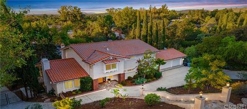 Photo of 1239 La Peresa Drive, Thousand Oaks, CA 91362 (MLS # SR21228323)