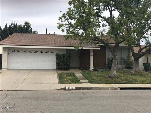 Photo of 2012 Rosebay Street street, Westlake Village, CA 91361 (MLS # V1-5323)