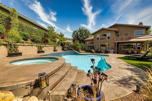 Photo of 2784 Autumn Ridge Drive, Thousand Oaks, CA 91362 (MLS # V1-7323)