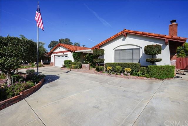 3765 N Woodhurst Drive, Covina, CA 91724 - MLS#: CV21074323