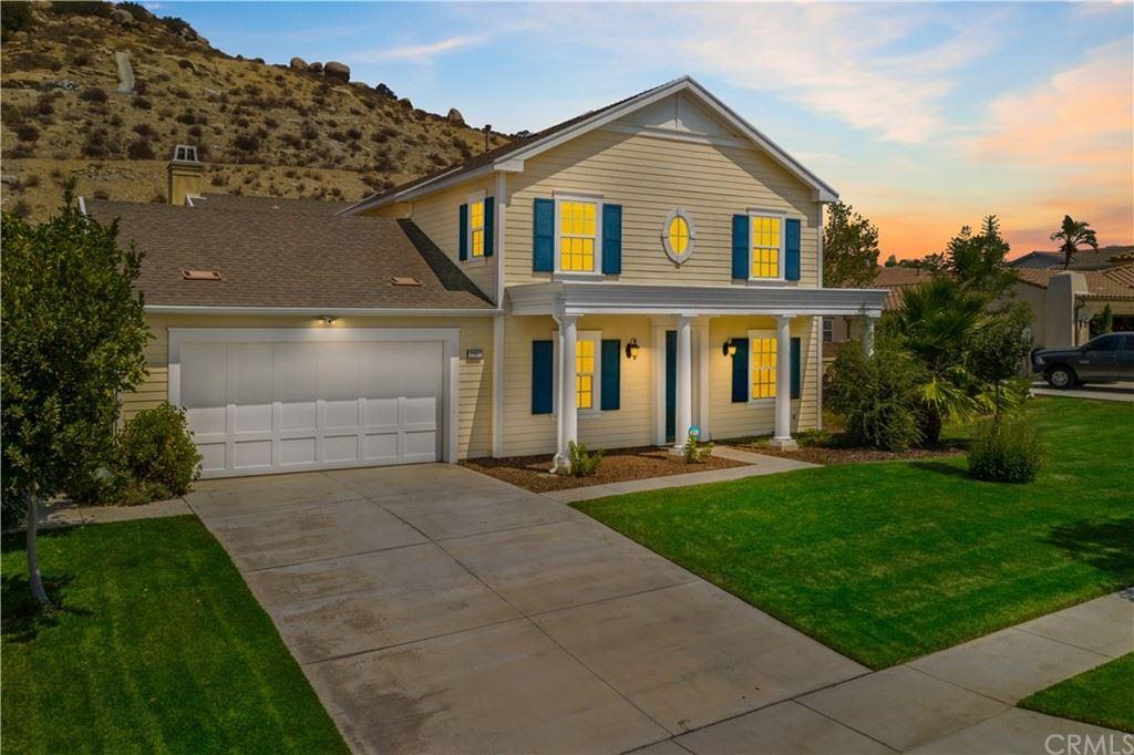 2867 Wolfson Circle, Corona, CA 92879 - MLS#: IV21189323