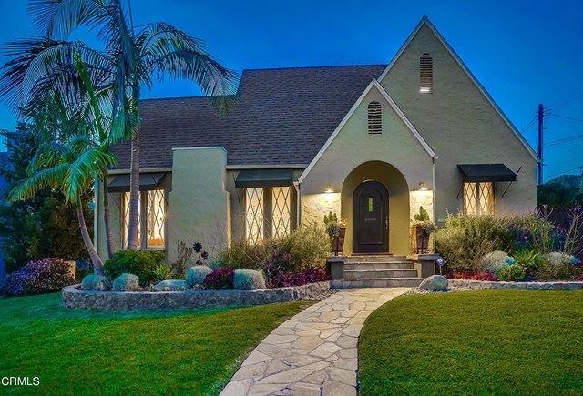 1367 Sonora Avenue, Glendale, CA 91201 - #: P1-4323