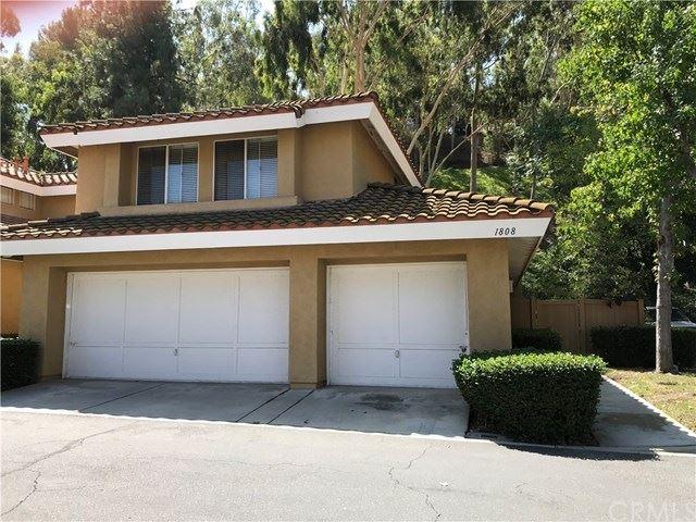 1808 Borrego Drive, West Covina, CA 91791 - MLS#: PW20173323