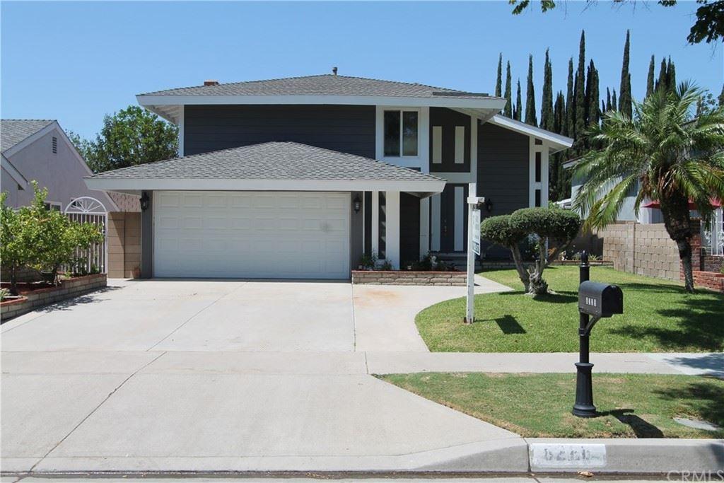 Photo of 6229 E Camino Manzano E, Anaheim Hills, CA 92807 (MLS # PW21163323)