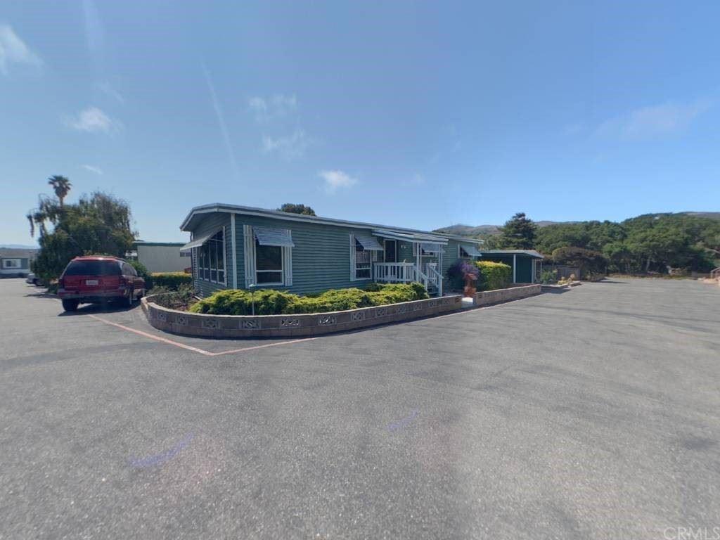 Photo of 1701 Los Osos Valley Road #49, Los Osos, CA 93402 (MLS # SC21157323)