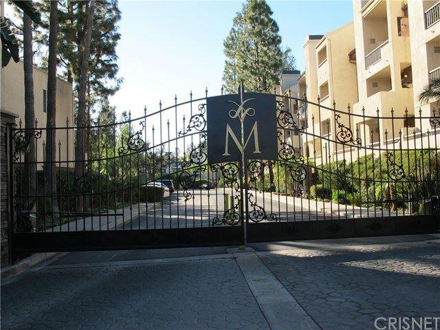 Photo for 5500 Owensmouth Avenue #223, Woodland Hills, CA 91367 (MLS # SR21032323)