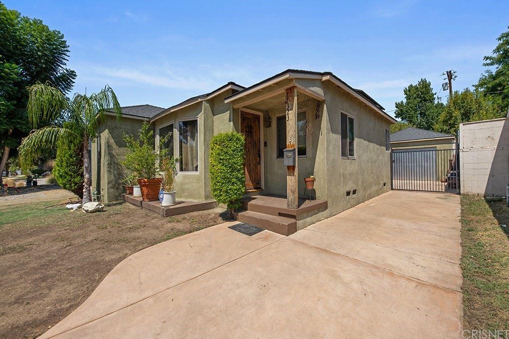 17323 Victory Boulevard, Lake Balboa, CA 91406 - MLS#: SR21199323