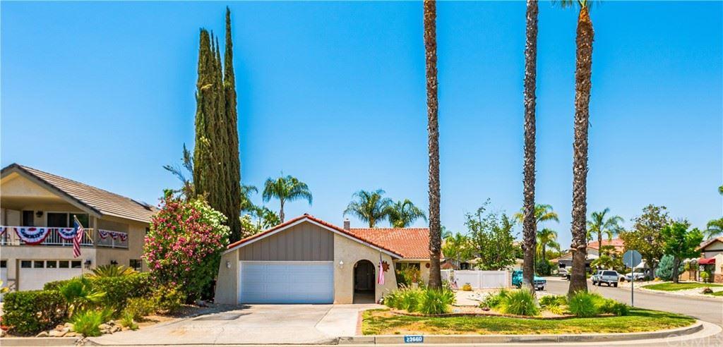 23660 Continental Drive, Canyon Lake, CA 92587 - MLS#: SW21138323
