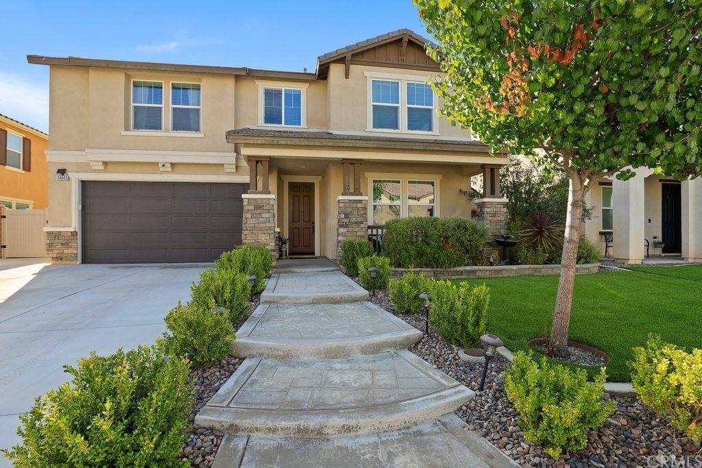 34663 Swan Valley Court, Murrieta, CA 92563 - MLS#: SW21223323