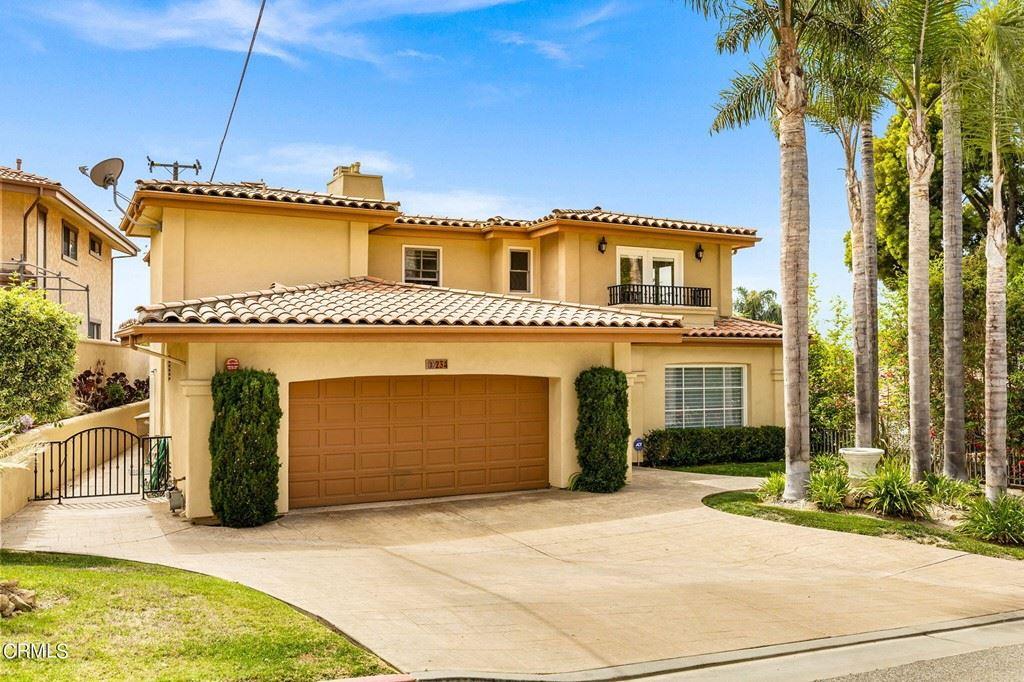 234 Barnard Way, Ventura, CA 93001 - MLS#: V1-8323