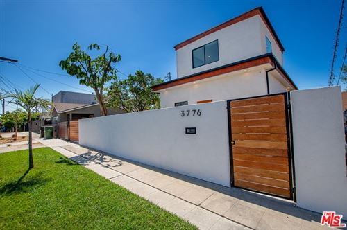 Photo of 3776 MIDDLEBURY Street, Los Angeles, CA 90004 (MLS # 20582324)