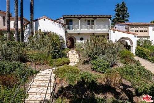 Photo of 820 Glenmont Avenue, Los Angeles, CA 90024 (MLS # 20603324)