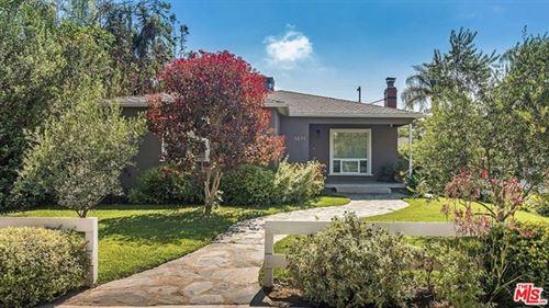 Photo of 3671 Boise Avenue, Los Angeles, CA 90066 (MLS # 20629324)