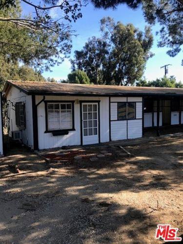 Photo of 6970 Fernhill Guest House Drive, Malibu, CA 90265 (MLS # 21675324)