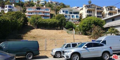 Photo of 0 Pacific Coast Hwy, Los Angeles, CA 90265 (MLS # 21683324)