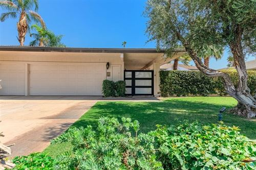 Photo of 5 Reed Court, Rancho Mirage, CA 92270 (MLS # 21752324)