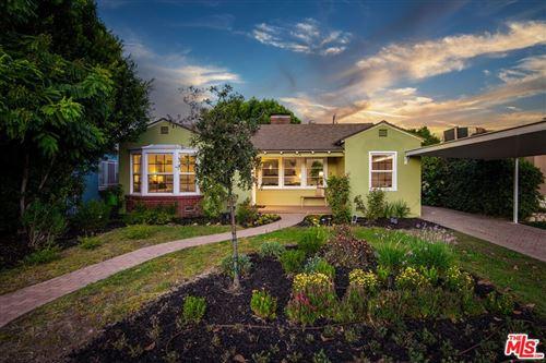 Photo of 4714 Kraft Avenue, North Hollywood, CA 91602 (MLS # 21781324)
