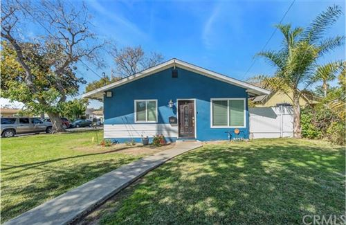 Photo of 9025 Calmada Avenue, Whittier, CA 90605 (MLS # DW21042324)