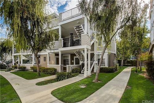 Photo of 23412 Pacific Park Drive #28B, Aliso Viejo, CA 92656 (MLS # OC21192324)