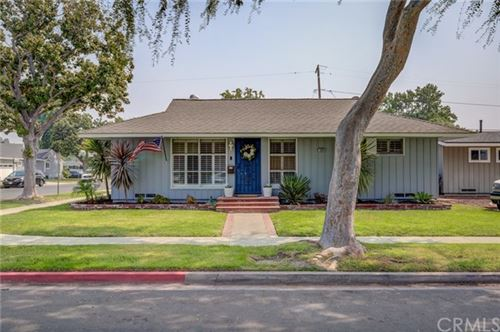 Photo of 1880 Josie Avenue, Long Beach, CA 90815 (MLS # PW20193324)