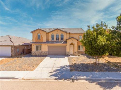 Photo of 14985 Mesa Linda Avenue, Victorville, CA 92394 (MLS # PW20212324)