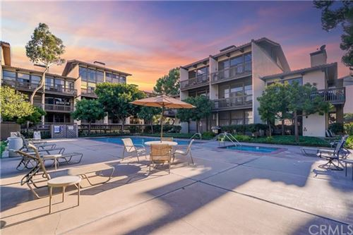Photo of 7305 Marina Pacifica N Drive #Key 13, Long Beach, CA 90803 (MLS # PW20235324)