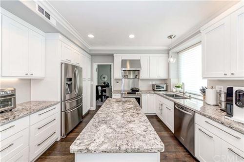 Photo of 4740 E Hastings Avenue, Orange, CA 92867 (MLS # PW21115324)