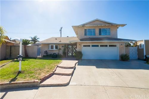 Photo of 4232 Fontainbleau Avenue, Cypress, CA 90630 (MLS # RS20030324)