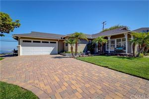 Photo of 423 Via San Sebastian, Redondo Beach, CA 90277 (MLS # SB19216324)