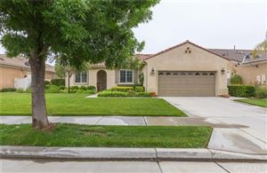 Photo of 5567 Paseo Famosa, Hemet, CA 92545 (MLS # SW19115324)