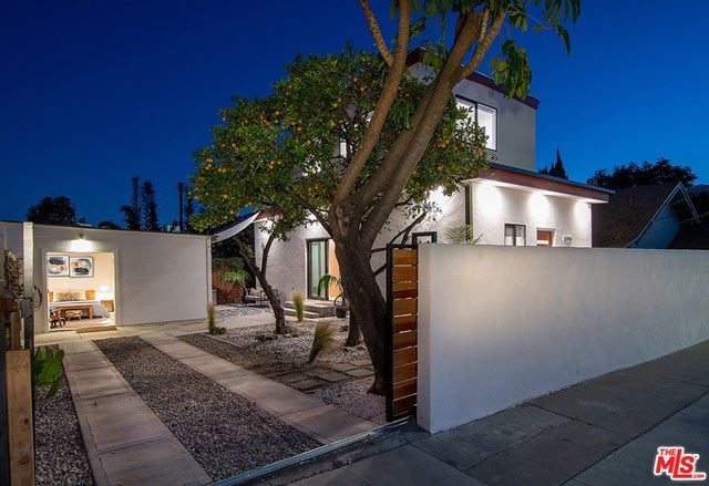 Photo of 3776 MIDDLEBURY Street, Los Angeles, CA 90004 (MLS # 20582324)