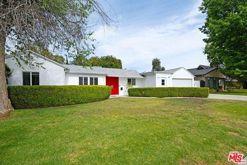 4554 Matilija Avenue, Sherman Oaks, CA 91423 - MLS#: 21764324