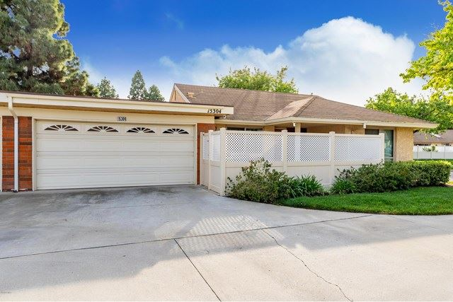 Photo of 15304 Village 15, Camarillo, CA 93012 (MLS # 220004324)