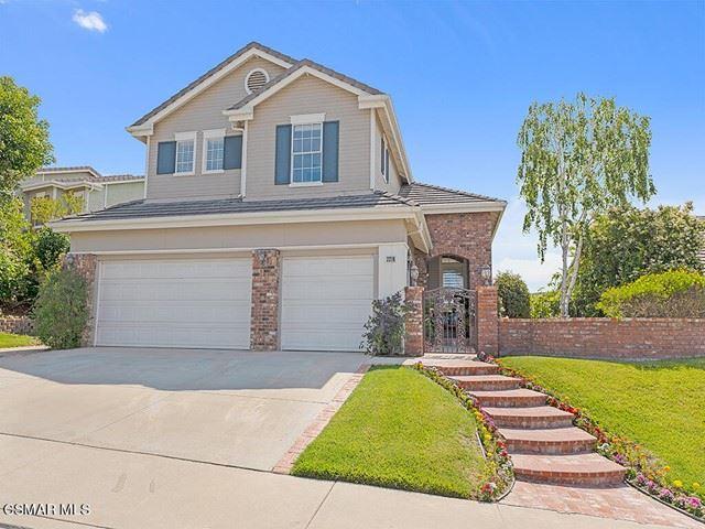 Photo of 2218 Rutland Place, Thousand Oaks, CA 91362 (MLS # 221003324)