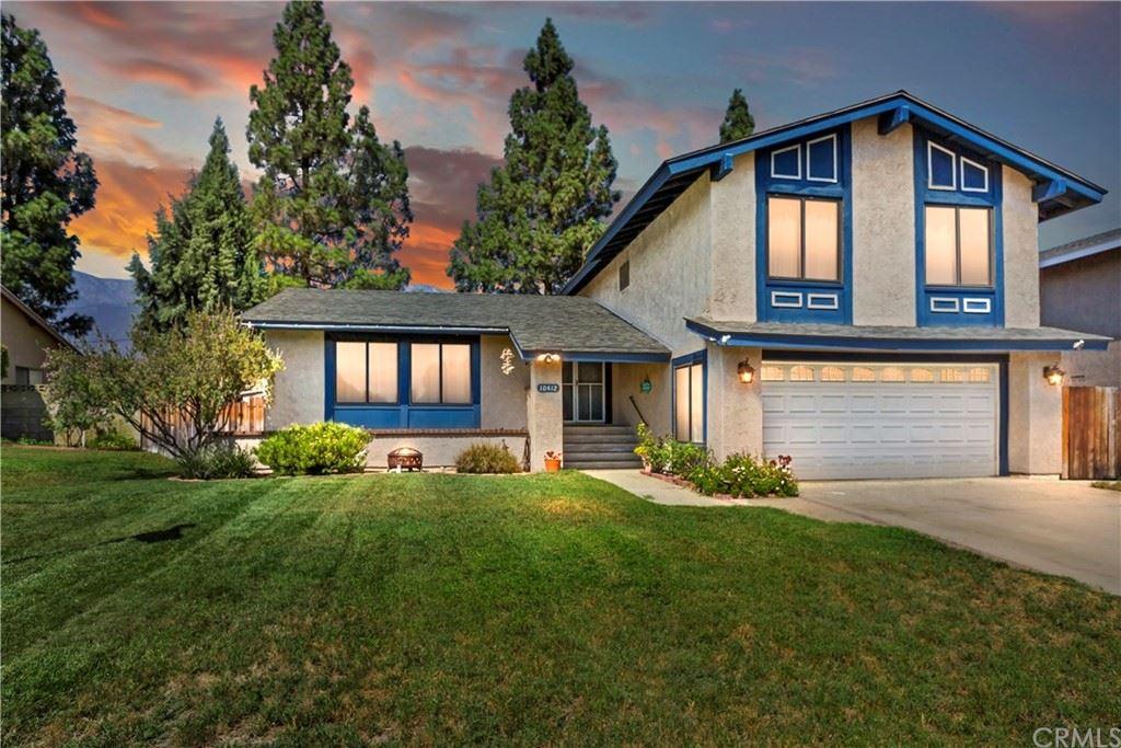 10412 Gala Avenue, Rancho Cucamonga, CA 91701 - MLS#: CV21206324