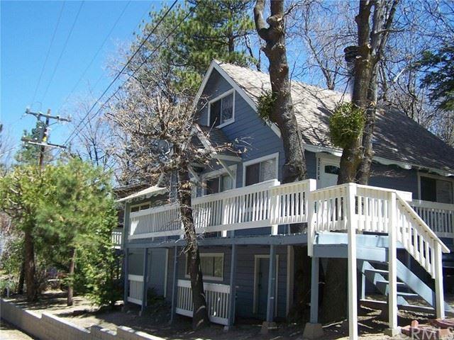 32806 Truman Lane, Arrowbear, CA 92382 - MLS#: EV21132324