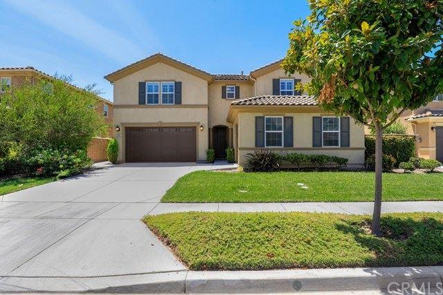 14641 Olite Drive, Eastvale, CA 92880 - MLS#: IV20156324