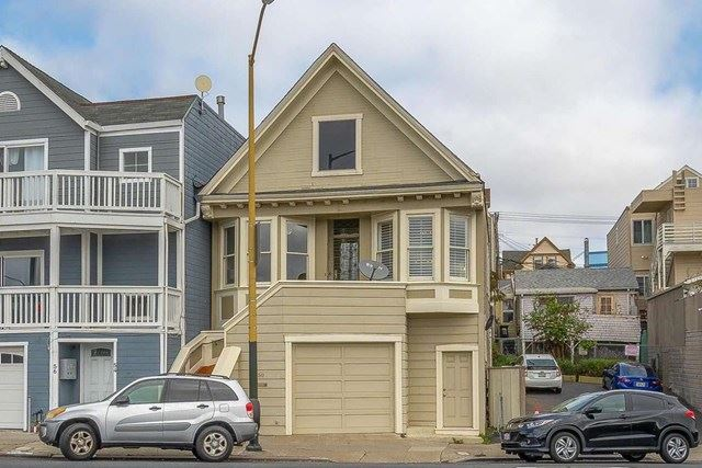 50 Monterey Boulevard, San Francisco, CA 94131 - #: ML81811324