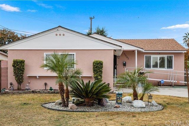 11702 Buell Street, Norwalk, CA 90650 - MLS#: OC21009324