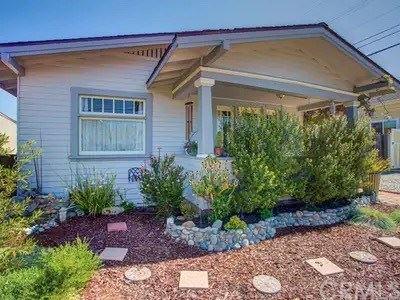 Photo of 1520 Beach Street, San Luis Obispo, CA 93401 (MLS # PI21074324)