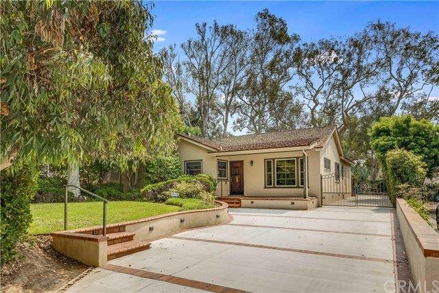 3308 Palos Verdes Drive N, Palos Verdes Estates, CA 90274 - #: PV20185324